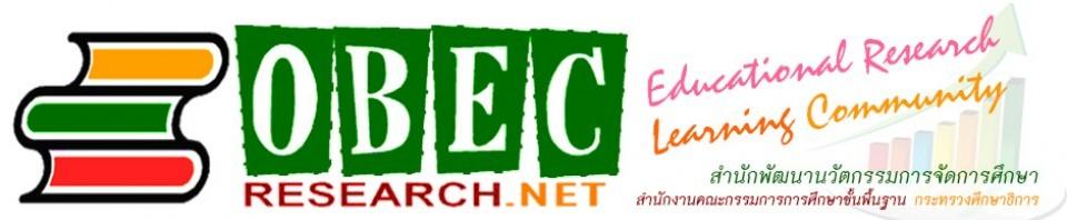 OBEC RESEARCH