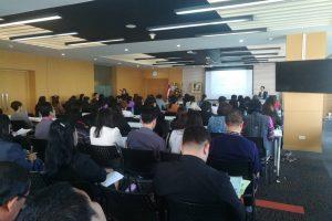 การประชุมชี้แจงเกณฑ์การประกวดแข่งขันกิจกรรมทักษะภาษาไทย กิจกรรมแนวปฏิบัติที่ดีรายด้าน และกิจกรรมทักษะวิชาการ ในการประชุมวิชาการการพัฒนาเด็กและเยาวชนในถิ่นทุรกันดาร ตามแนวพระราชดำริ สมเด็จพระกนิษฐาธิราชเจ้า กรมสมเด็จพระเทพรัตนราชสุดา ฯ สยามบรมราชกุมารี ประจำปีการศึกษา